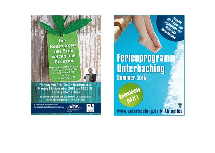 Gemeinde_Plakate
